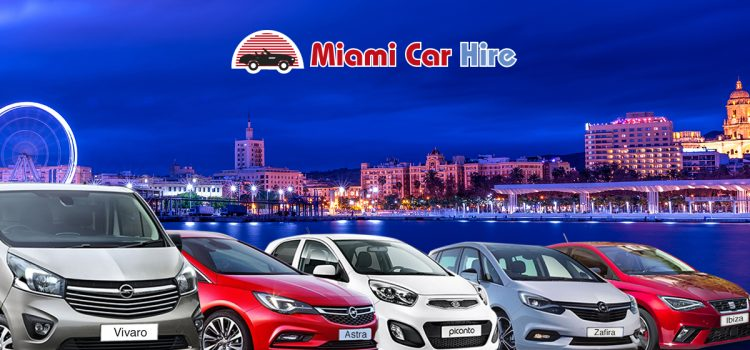 Miami Car Hire, much more than a rent a car company in Malaga