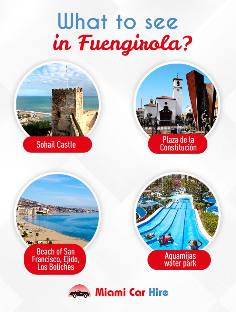 car rental in fuengirola